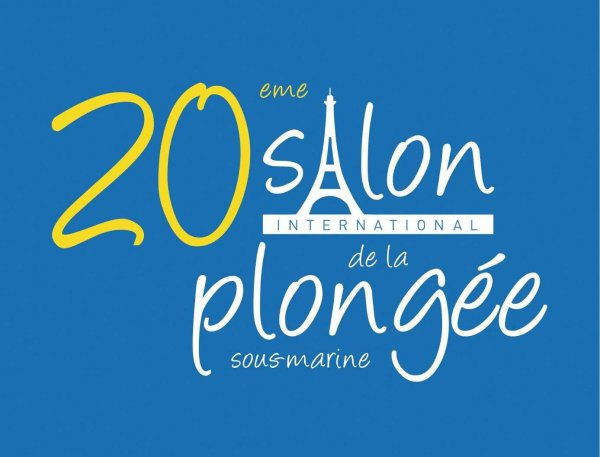 20 e Salon International De La Plongée Sous-Marine