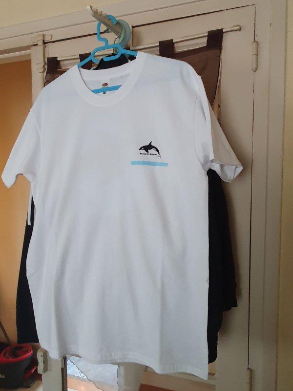 Mon t-shirt Océans Et Rivières