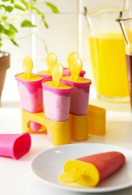 -Recette de glaces rafraichissantes-