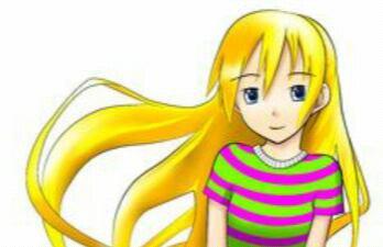 -Les personnages de ma RPG-
