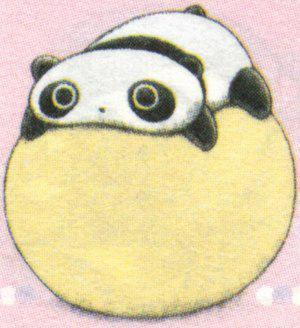 Blog De Panda Kawai Panda Kawaii Le Plus Kawai Des Pandas En