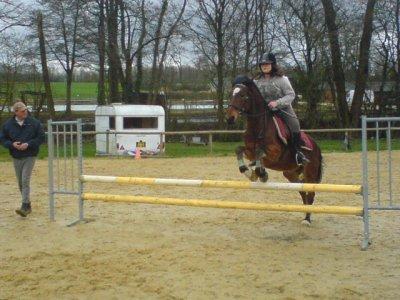 Petit poney ♥