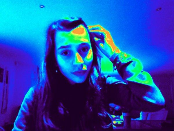 ELISA. ♥