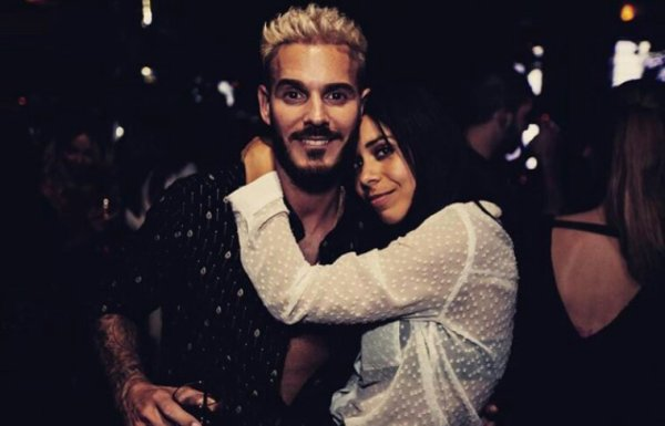Matt et son assistante cindy