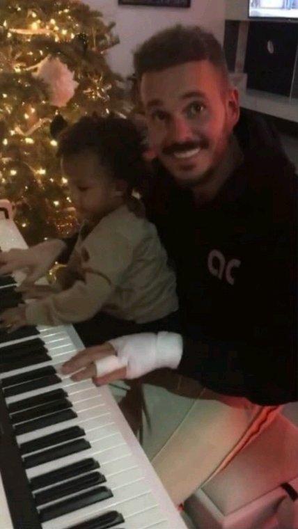 Moment piano