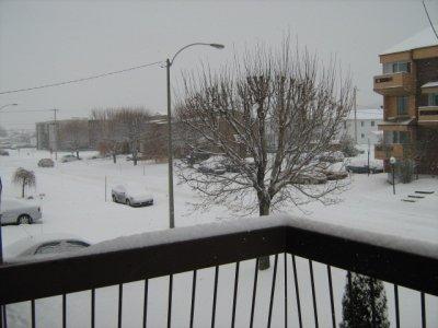 pffffffffffffffffffffff de la neige