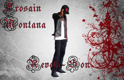 Extrait De G.S.S Volume 2  / Frosain Montana - Revela-Son [Prod By Papy - Chronik Muzik] (2011)