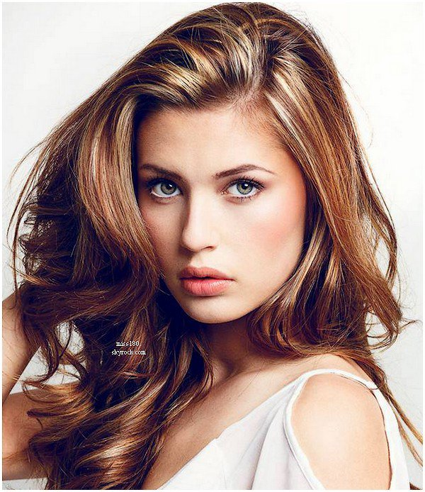 Miss Provence Laëtizia Giovanelli