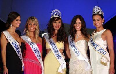 Voila,Miss Languedoc a été sacré hier peu avant minuit en présence de Marine Lorphelin! (Aucun montage par faute de temps)