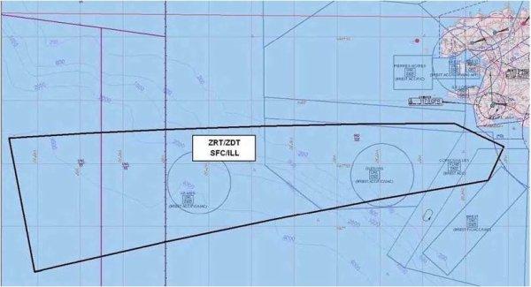Communiqué : tir de missile M51 le 4 mai au large de la Bretagne
