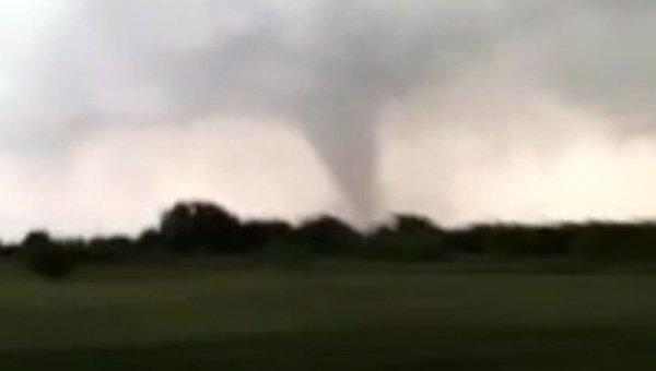 Etats-Unis: une tornade fait sept morts au Texas