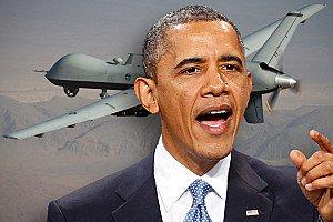 Les drones killer du Nobel de la Paix