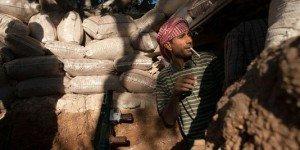 La CIA et les forces spéciales américaines entraînent les rebelles syriens