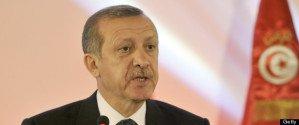 Le Brésil victime d'un complot orchestré par des forces étrangères, dit le premier ministre turc