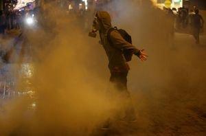Turquie : nouveaux heurts entre les forces de l'ordre et les manifestants