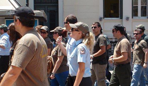 Grèce : une grève générale 3 jours