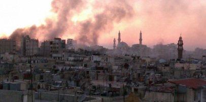 Massacre Chimique d'Al Ghouta : La Russie fournit les preuves satellites que les auteurs sont des rebelles