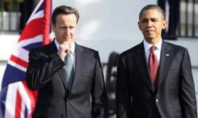 Cameron et Obama ont dit oui à une intervention en Syrie ! en route vers la 3 guerre mondial !