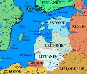 Obama s'engage à ce que les Etats-Unis entrent en guerre contre la Russie pour défendre les Etats baltes