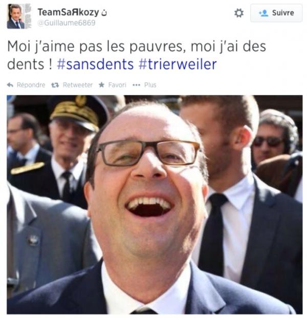 NOUVEL ORDRE MONDIAL SATANIQUE NAZI : Pour vous les sans dents : L'addition incroyable de Sarkozy à St Tropez: 107 000 Euros !