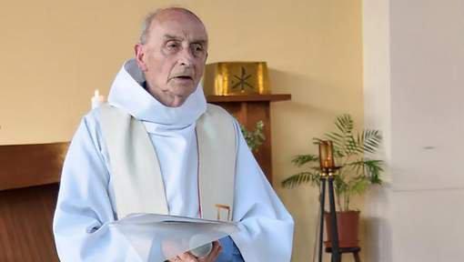 Hommage: Qui était le père Jacques Hamel, le prêtre égorgé?
