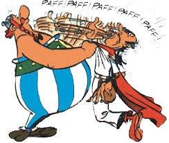 IMAGE DU JOUR ! Valls en Bretagne