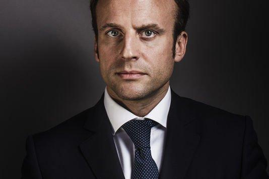 NOUVEL ORDRE MONDIAL SATANIQUE NAZI : L'Elysée aiderait discrètement Macron pour ses levées de fonds à l'étranger