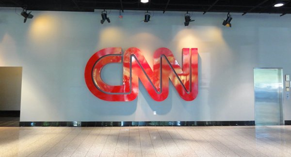 LE NOUVEL ORDRE MONDIAL SATANIQUE NAZI TREMBLE ! LE REVEIL DE LA FORCE EST EN MARCHE :   Un journaliste américain va publier des révélations gênantes sur CNN