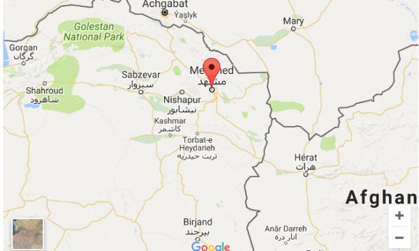 BIG ONE MONDIAL IMMINENT ET FIN DE VIE SUR TERRE ! ARRIVEE DE NIBIRU :Séisme de magnitude 6,1 près de la deuxième ville d'Iran
