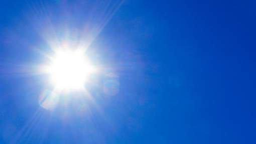BIG ONE MONDIAL IMMINENT ET FIN DE VIE SUR TERRE ! ARRIVEE DE NIBIRU :Le 9 avril le plus chaud depuis 1901