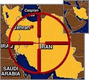 NOUVEL ORDRE MONDIAL SATANIQUE NAZI ET 3 GUERRE MONDIAL 2017 EN MARCHE: Le Pentagone - et Daech - ciblent l'Iran