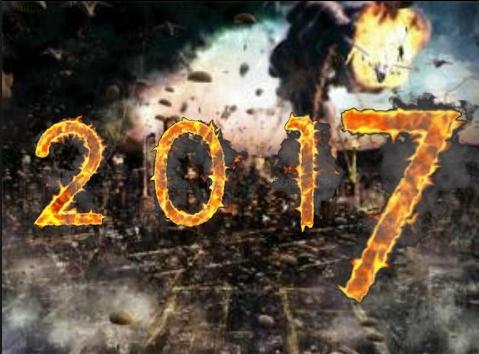 3 GUERRE MONDIAL 2017 EN MARCHE : Le cours de l'Or monte !,… Est-ce le présage d'une 3ème guerre mondiale ou d'un conflit nucléaire ?