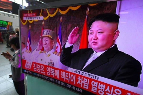 3 GUERRE MONDIAL 2017 EN MARCHE :La Corée du Nord prête à répondre par le nucléaire à une attaque nucléaire
