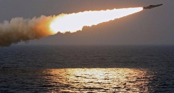 3 GUERRE MONDIAL 2017 EN MARCHE : Tir de missile en Corée du Nord: Séoul promet une «riposte décisive»