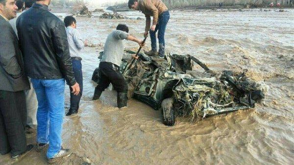 BIG ONE MONDIAL IMMINENT ET FIN DE VIE SUR TERRE ! ARRIVEE DE NIBIRU :Inondations meurtrières en Iran