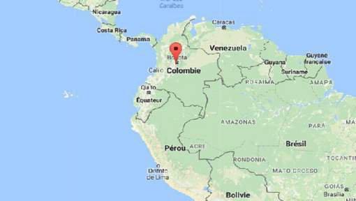 BIG ONE MONDIAL IMMINENT ET FIN DE VIE SUR TERRE ! ARRIVEE DE NIBIRU :Un séisme de 6,2 ressenti au Pérou, Colombie et Equateur