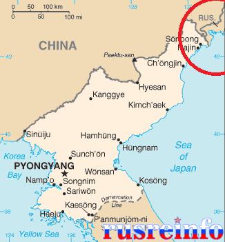 3 GUERRE MONDIAL 2017 EN MARCHE : La Russie positionne des troupes à sa frontière Nord-Coréenne
