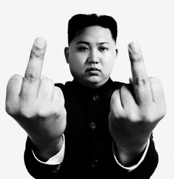 3 GUERRE MONDIAL 2017 EN MARCHE : Les USA n'arrivent plus à intimider la Corée du Nord