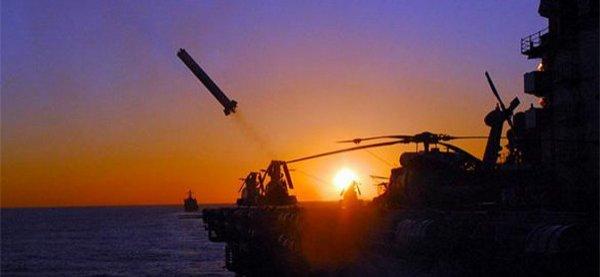 3 GUERRE MONDIAL 2017 EN MARCHE : Les USA testent leur bouclier antimissile face aux missiles nord-coréens