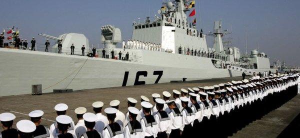 3 GUERRE MONDIAL 2017 EN MARCHE :Chine: Nous sommes prêts pour la guerre si les Etats-Unis continuent à « se ridiculiser » en mer de Chine méridionale