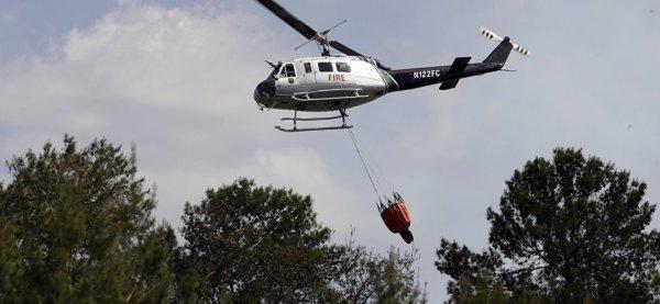 FIN DE VIE SUR TERRE ORGANISEE : Près de 9000 maisons évacuées en Floride à cause d'incendies de forêt