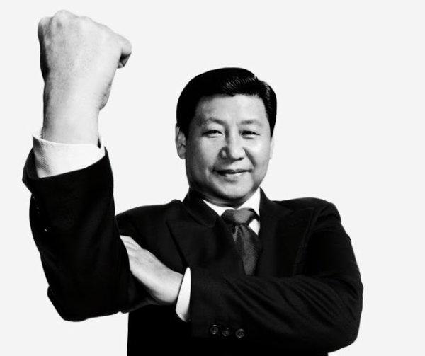 3 GUERRE MONDIAL 2017 EN MARCHE :La Chine a mis un tigre dans son moteur