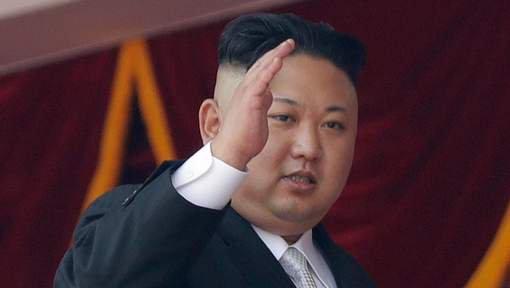 3 GUERRE MONDIAL 2017 EN MARCHE :ça continue encore et encore:Trump appelle «à se préparer au pire» face à Pyongyang