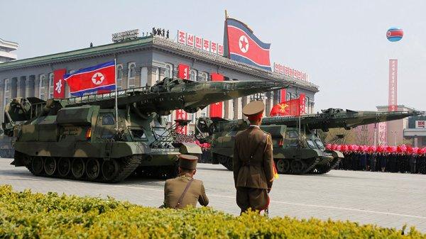 NOUVEL ORDRE MONDIAL SATANIQUE NAZI  ET 3 GUERRE MONDIAL 2017:La dernière rotation de l'axe du mal «Corée du Nord–Syrie» annonce une guerre des Etats-Unis