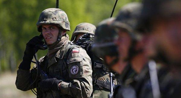 3 GUERRE MONDIAL 2017 EN MARCHE :Estonie: man½uvres militaires de l'Otan non loin de la frontière russe