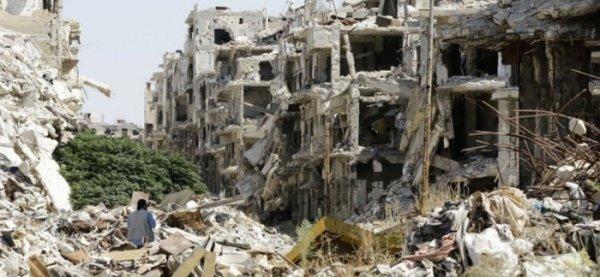 3 GUERRE MONDIAL 2017 EN MARCHE :Les pays occidentaux complices de crimes contre l'humanité au Yémen.