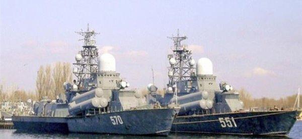 3 GUERRE MONDIAL 2017 EN MARCHE :Trois navires russes déployés près des eaux de la Lettonie