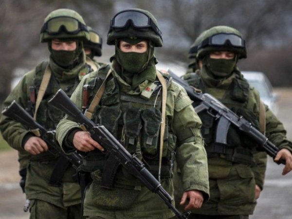 3 GUERRE MONDIAL 2017 EN MARCHE :Syrie: Les forces spéciales russes seraient arrivées en masse dans le sud de la Syrie
