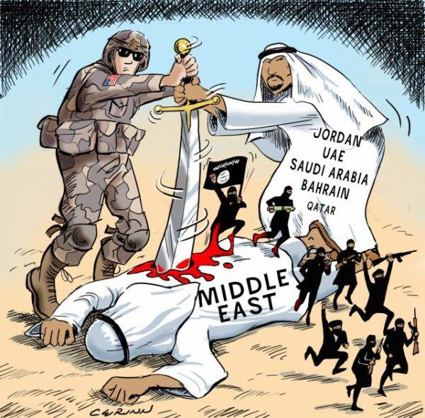 NOUVEL ORDRE MONDIAL SATANIQUE NAZI :Arabie Saoudite : 350 milliards de dollars sur 10 ans pour acheter des armes à Washington