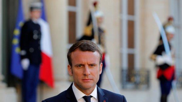 NOUVEL ORDRE MONDIAL SATANIQUE NAZI ET FIN DE LA FRANCE EN MARCHE : L'état d'urgence prolongé bien que les attentats se succèdent. Inutile ?